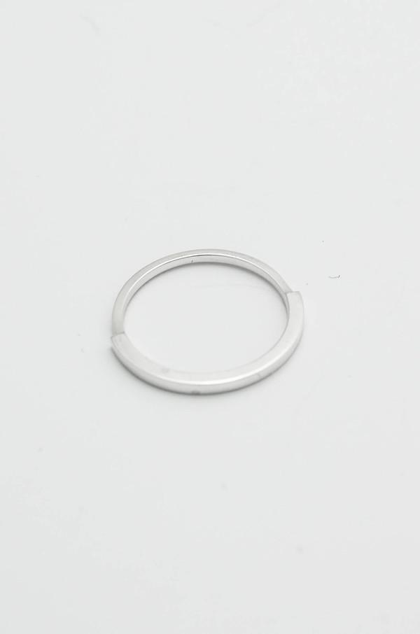 Still House Silver Ari Ring