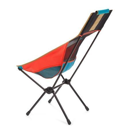 Helinox Sunset Chair - Multi Block