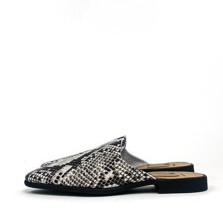 Pattino Shoe Boutique U Dot New Type Mule