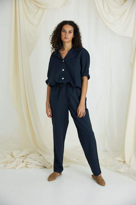 General Sleep Everyone Trouser - Navy