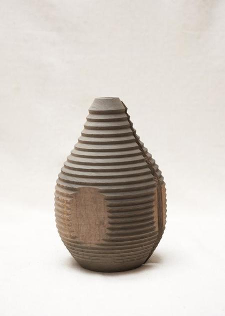 Claudio Sebastian Stalling Relict Vase