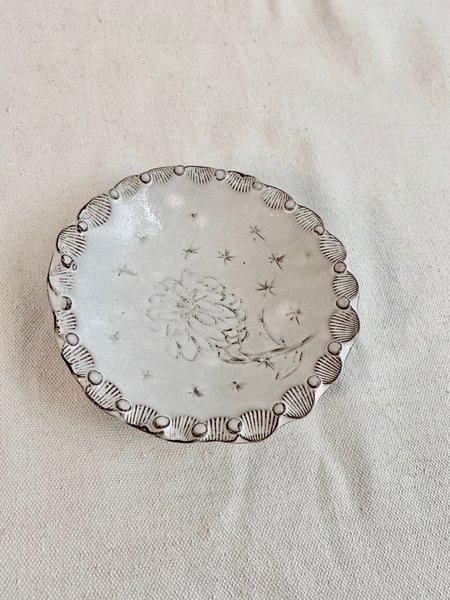 Doyē Ceramic dish