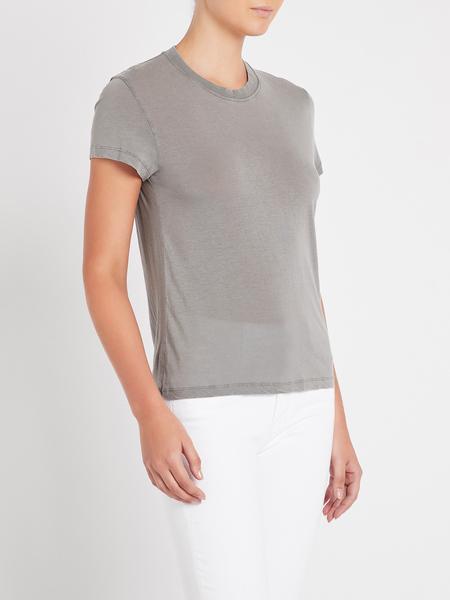 IRO Coolah T shirt - grey