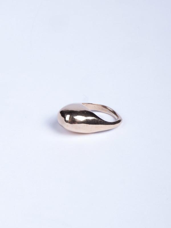 Uni Dome Ring