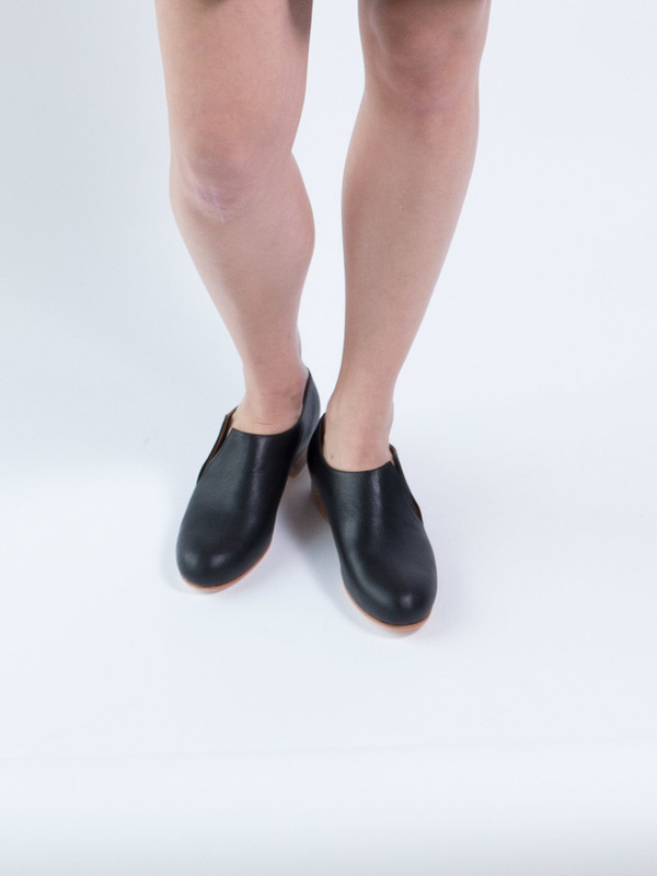 The Palatines Forte Open Bootie