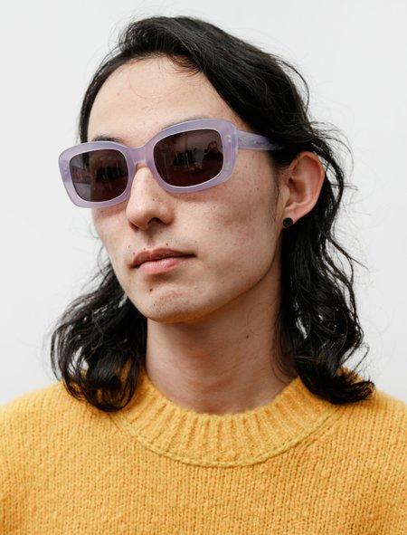Sun Buddies Junior Glasses - Milky Lavender
