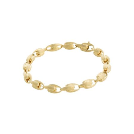 Marco Bicego Lucia Small Link Bracelet - 18K Yellow Gold