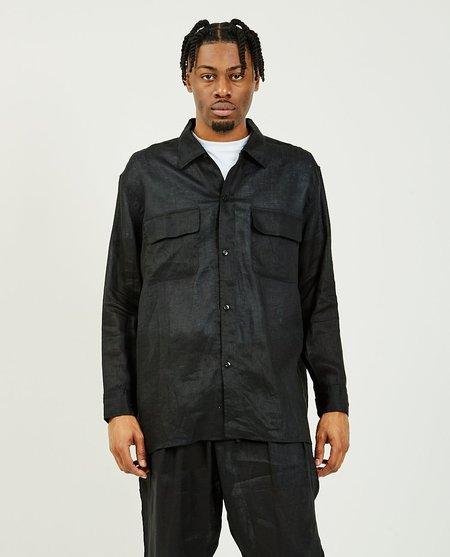 Monitaly 50S Milano Shirt - Black