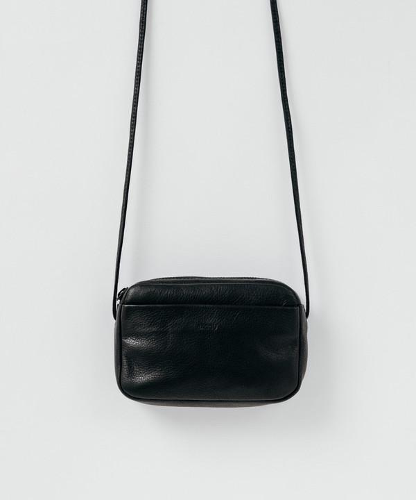 Baggu Mini Black Purse