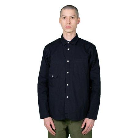 Native North Bayden Workmen Shirt - Navy