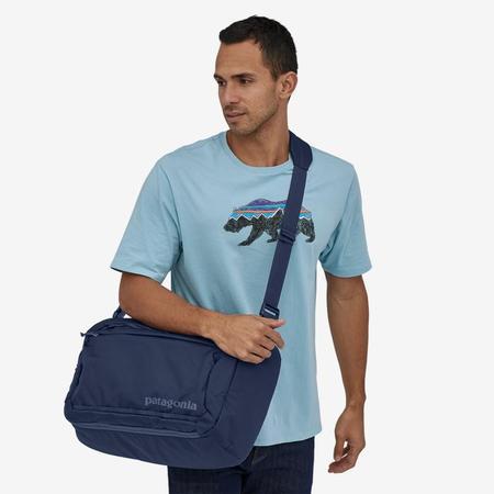 Patagonia Tres Pack 25 L Bag - Forge Grey