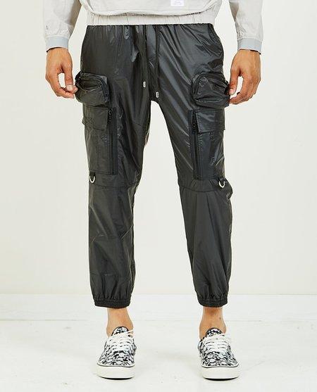 Stampd Helix Cargo Pant - Black