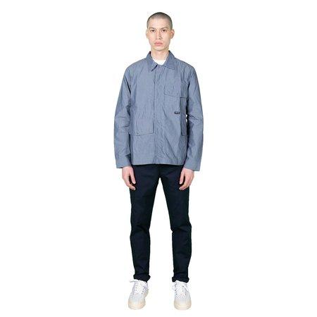 Garbstore Field Jacket - Slate Grey
