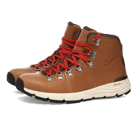 Danner Mountain 600 Boot - Saddle Tan
