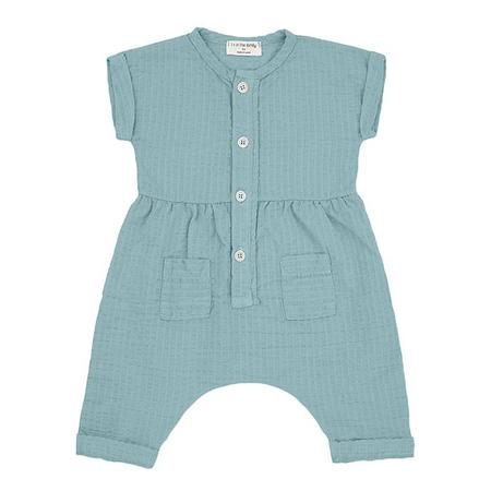 1+ In The Family Baby And Child Zumaia Jumpsuit