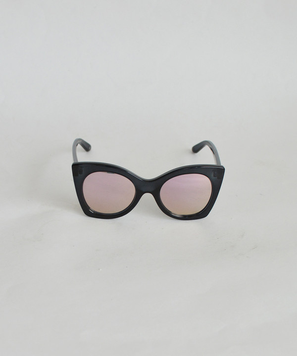 Le Specs Slate Savanna Sunglasses