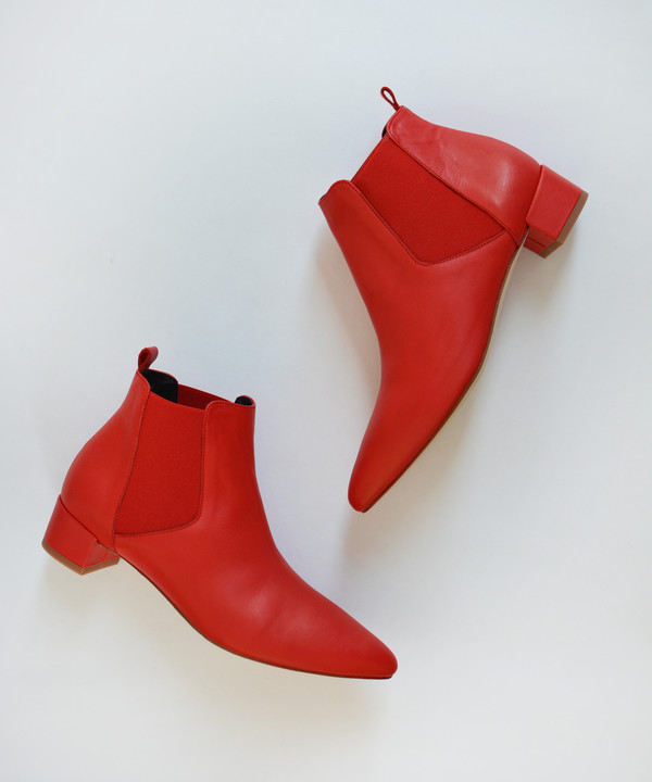 Miista Beau Boot
