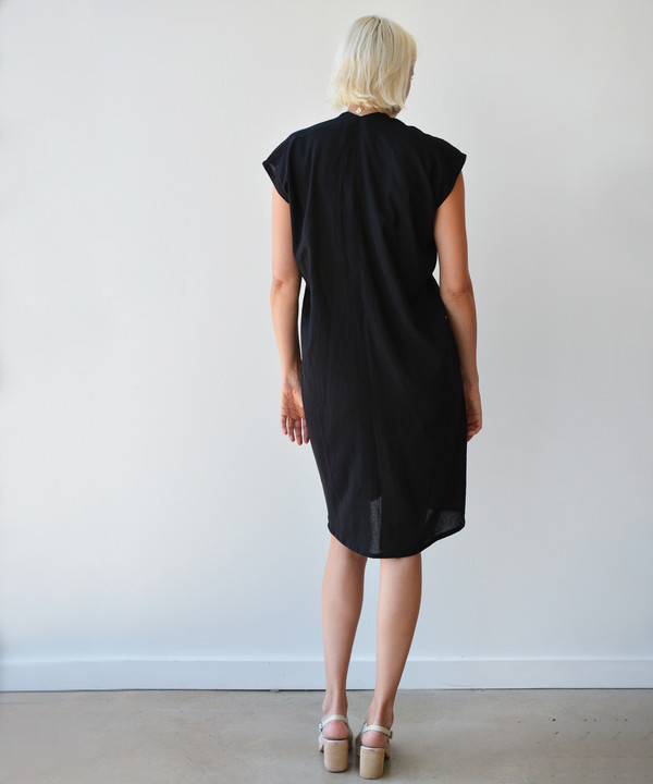 Miranda Bennett Gauze Everyday Dress