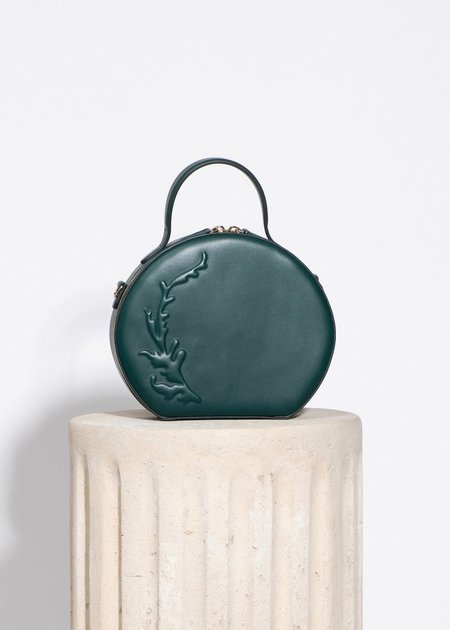 Tell No Leyes Jamie bag - green