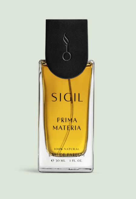 SIGIL SCENTS Prima Materia Perfume