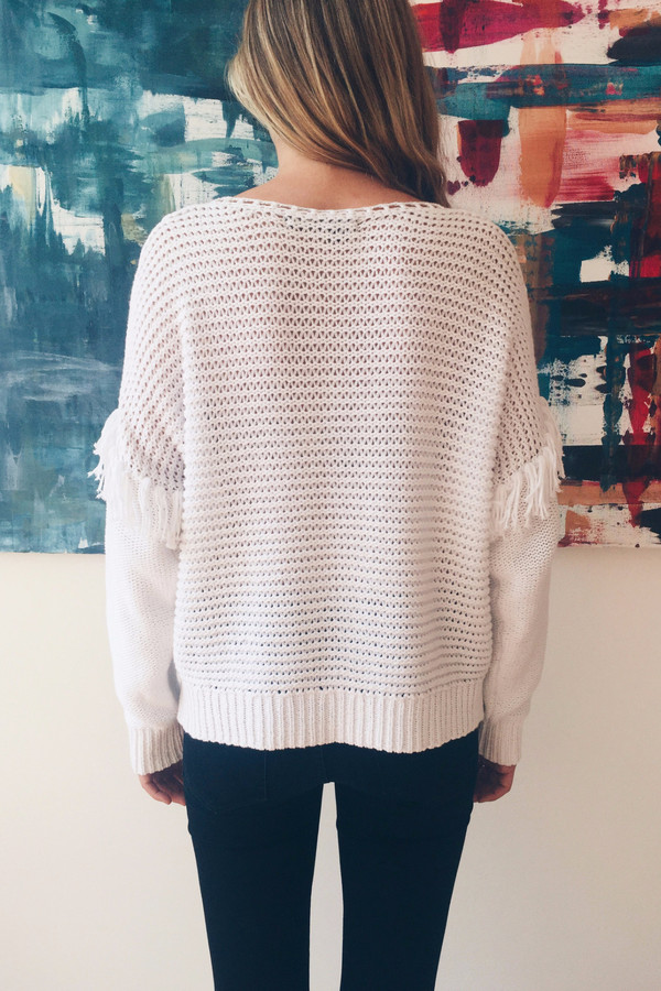 360 Sweater Colette Sweater