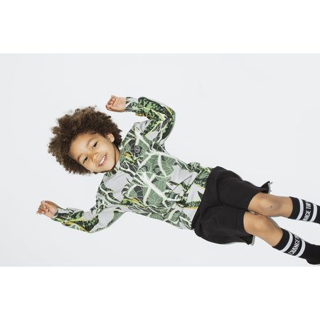 kids sometime soon colonel sweatshirt - multi