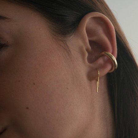 Tarin Thomas Lacey Earrings