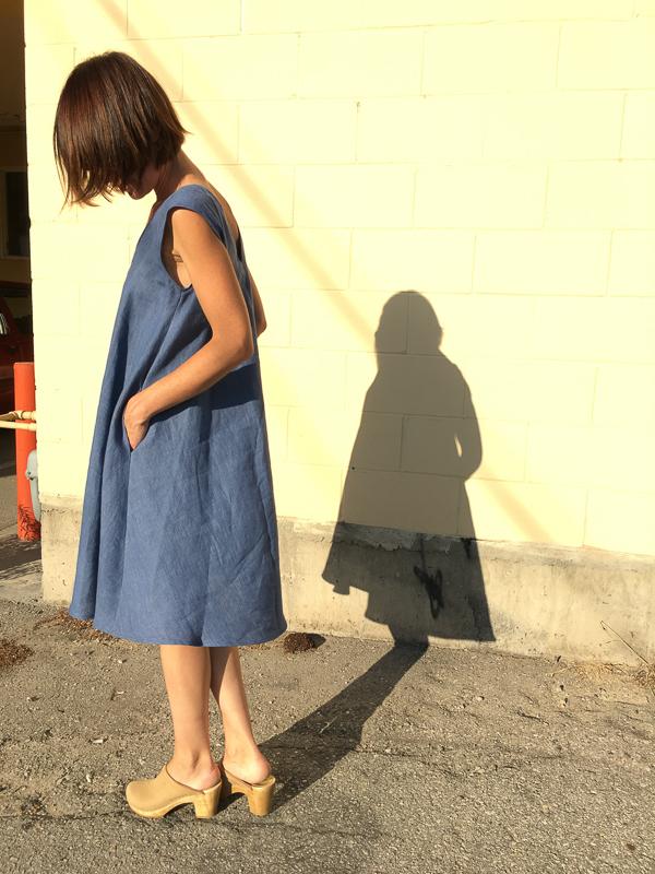 No. 6 Sydney Dress