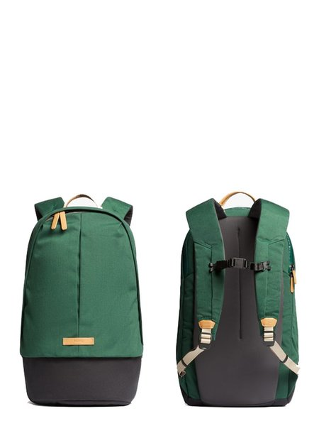 Bellroy Classic Backpack Plus - Forest
