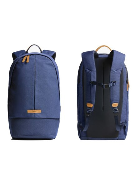 Bellroy Classic Backpack Plus - Ink Blue