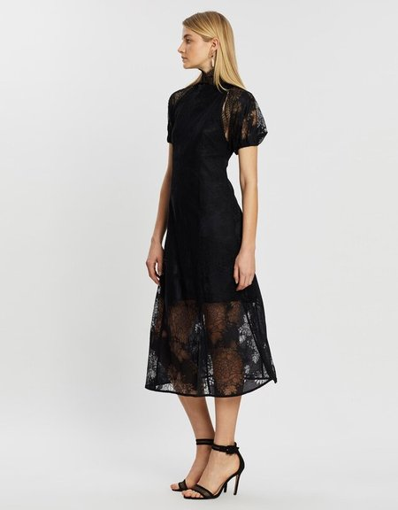 BEAUFILLE Levine Lace Dress