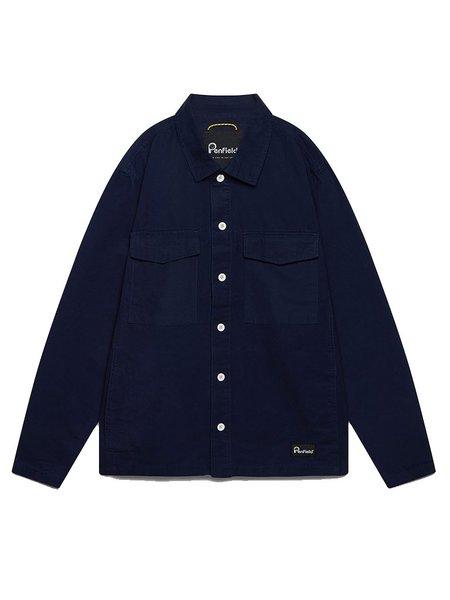 Penfield Napier Shirt- Navy