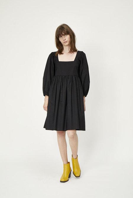 Just Female Merle Dress - Black