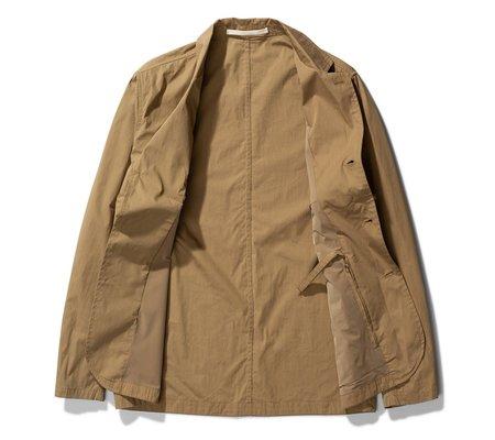 Norse Projects Lars Packable Jacket - Khaki