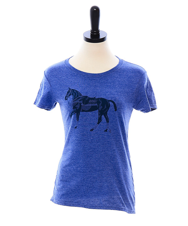 Stick & Ball Polo Pony T-shirt