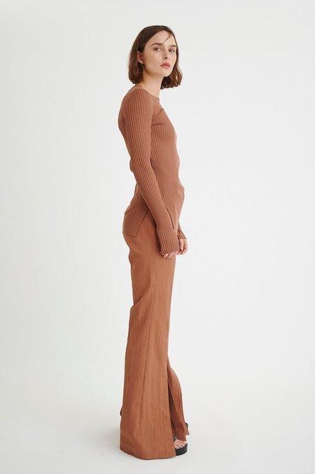 INWEAR Malu Pullover - Cinnamon