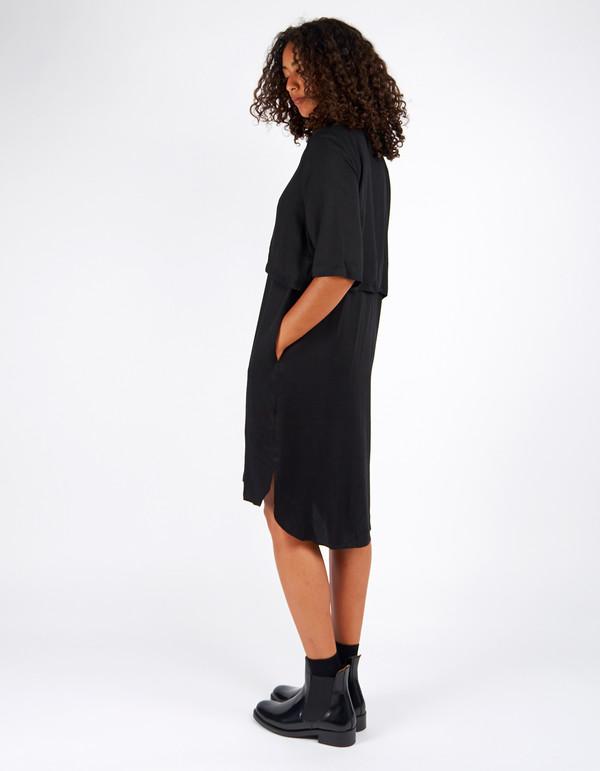 Minimum Nelle Shirt Black