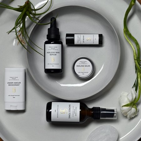 PRESTIDGE beauté Essentials Collection