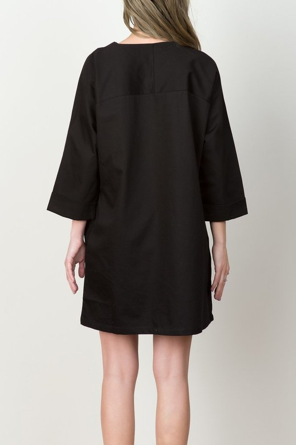 Kowtow Introduction Dress