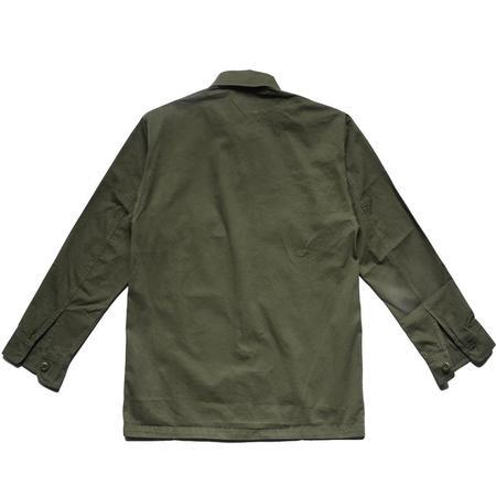Stan Ray CPO Shirt - OLIVE