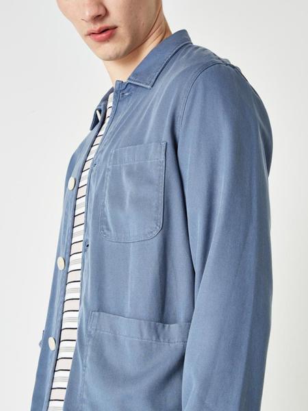 Prism Seattle Folkestone Grey Chet Jacket