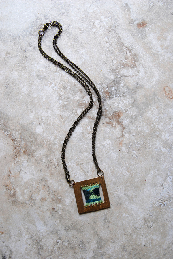 Lusa Necklace