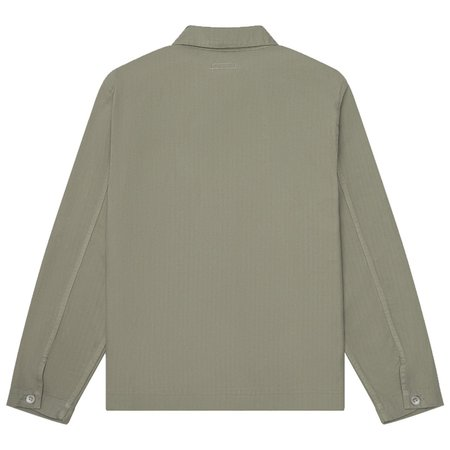 Knickerbocker Chore Shirt - Olive