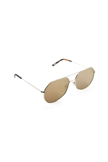 Pala Eyewear Nuru Glasses - Gold