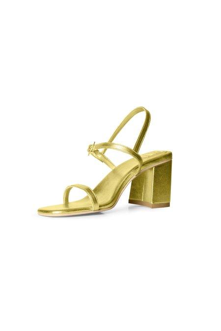 Rafa The Simple Sandal - Ore