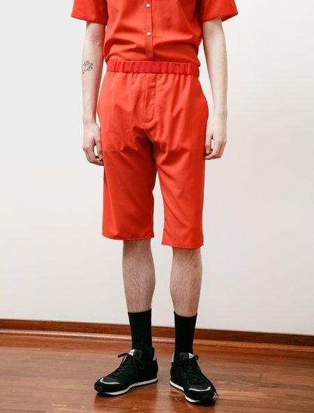 Stephan Schneider O.B.I. Pants - Red