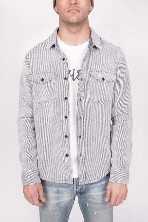 Men's Outerknown Blanket Shirt