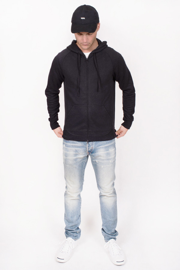 Men's Outerknown Carry On Hoodie