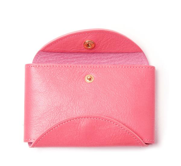 I Ro Se Rose Fold Card Case