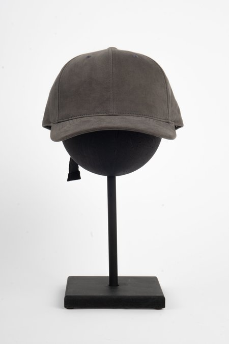 The Celect So Solid Hat - Gray